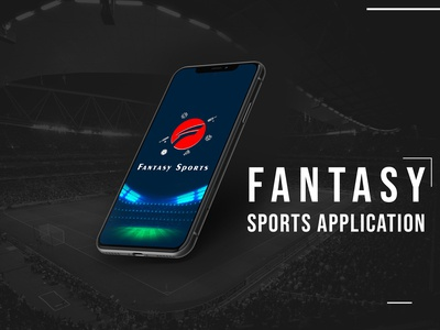 Fantasy Sports Application