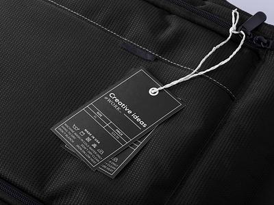 Creative Ideas Hang Tag Design label design labeldesign labels label tag design tags shirt tag hang tag hanging hangtag hanger tag