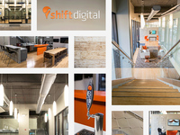 Shift Digital HQ (Part Two)