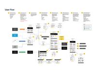 Education-based User Flow