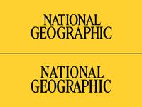 Nameplate Typography