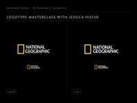 Skillshare - Logotype Masterclass Project