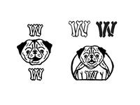 Weezers Warriors Logo Concepts