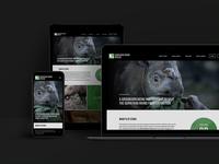 Sumatran Rhino Rescue Relaunch