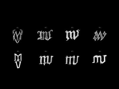 MV Monograms