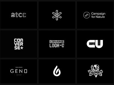 LarryLevine.co - Site Launch graphic design illustration ux logo identity ui typography branding design