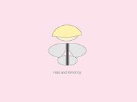 Hats and Kimonos