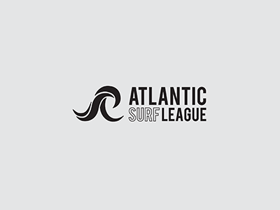 Atlantic Surf - Logo