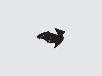 The Bat - Logo