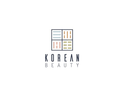 Korean Beauty - Logo