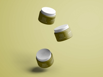 Korean Beauty - Packaging concept