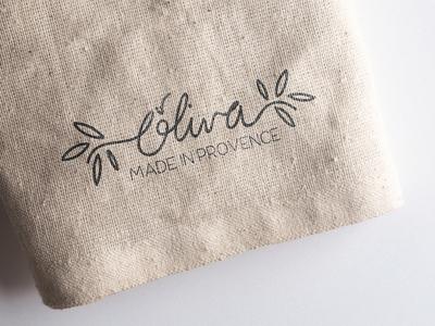 Oliva Logo Concept