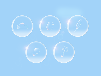 圖標設計 icon design 圖標設計 涂鸦小p ux branding icon 2.5d design illustration