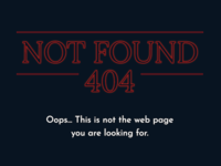 Error 404 Page Img