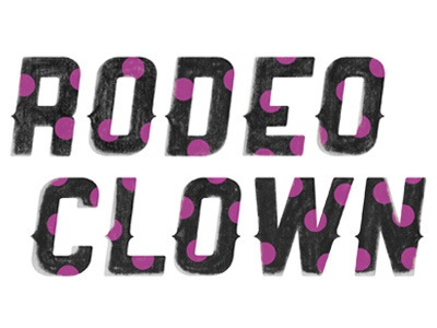 Rodeoclown