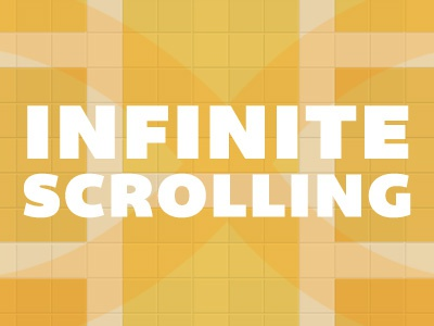 Infinitescroll