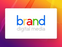 Logo design for a digital marketing and design agency