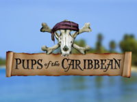 Pups Of The Caribbean - Paws on Parole