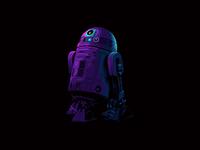R2-D2 !