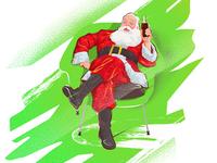 Santa Cola Classic !