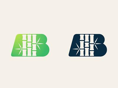 AB Tech vector design branding logo brand
