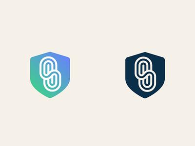 SafeBioCycle icon design logo branding brand