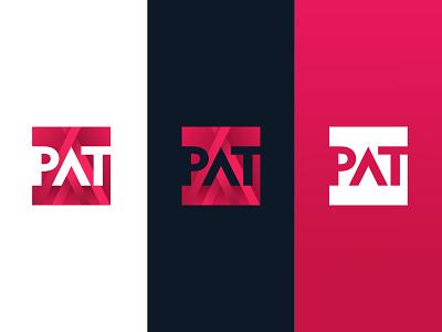 PAT 2013 design branding logo brand