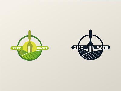 "Victualis ""Zero Waste"" 2020 design branding logo brand"