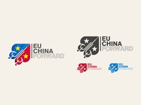 Logo EU China Fwd 2019