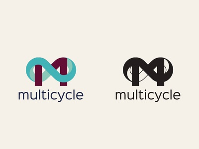 Logo Multicycle 2018