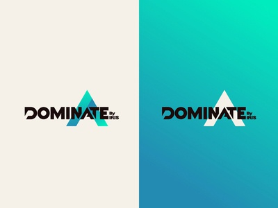 Logo Dominate