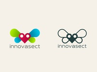 Logo Innovasect 2015
