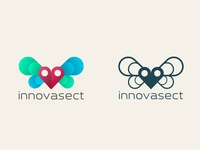 Logo Innovasect 2019