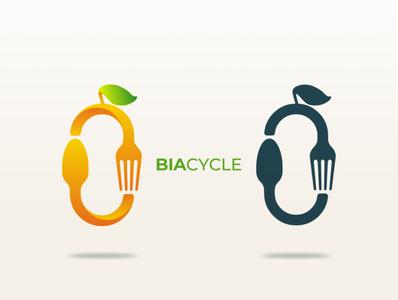 Logo BIACYCLE