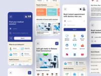 Medical Mobile App 0.2