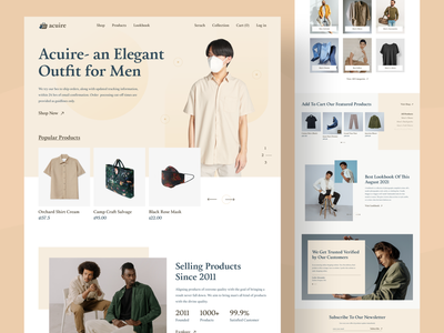 E-commerce Website Landing Page ebay buy sell product ecommerce app business platform dropshiping clothing product landing page online shopping fashion e-commerce landing page online store e-commerce website web web design uiux fashion shop b2b ecommerce shopify online shop eshop landing page ecommerce