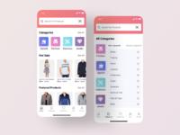 Ecommerce app 3x
