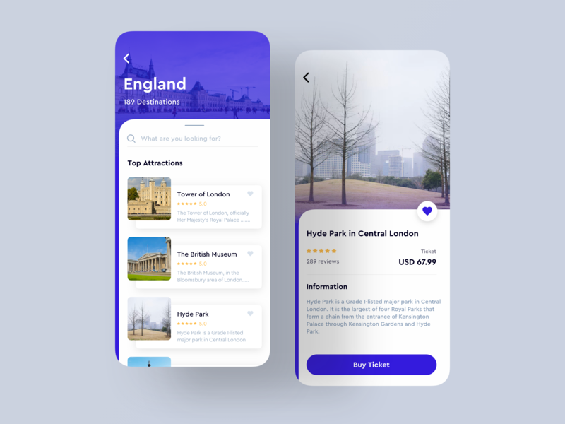 Travel App map app airbnb uiuxdesign clean app design landing page food app dashboad card ui booking app agencies planner social social app card travel travel agency travel app design ios app mobile app