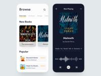 Books Mobile App