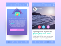 Simple Blog App