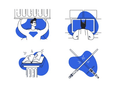 web-container |  accesses | wiki | errors superman batman swords errors wiki accesses web-container superhero web character branding charactedesign design art cute art art design adobe illustrator vector illustration