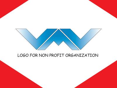 Logo Design layout resume flyer poster business card startup blogger vlogger red branding logodesign graphicdesign