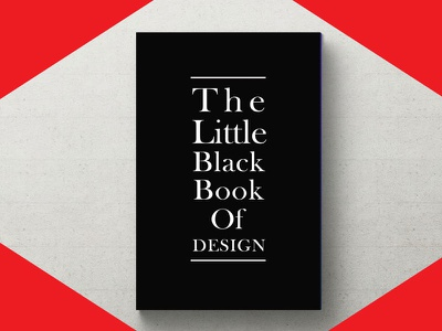Book Cover 4  Front flyer poster business card startup blogger vlogger red branding logodesign graphicdesign