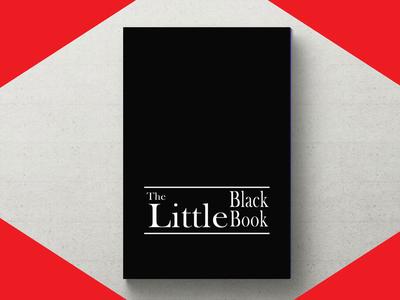 Book Cover 4  Back resume flyer poster business card startup blogger vlogger red branding logodesign graphicdesign
