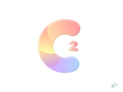 Collage2 App Logo design concept ui ux design ios mobile ios app application branding logo uiux dotsdesign