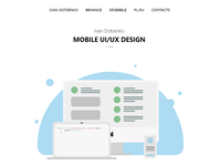 Daily Ui Day №003
