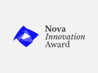 Logo design: Nova Innovation Award