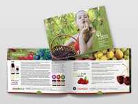 Serbia Organica brochure
