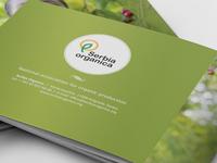 Serbia Organica brochure back cover