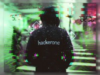 HackerOne Desktop Wallpapers